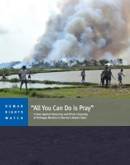 """""""All You Can Do is Pray"""""""