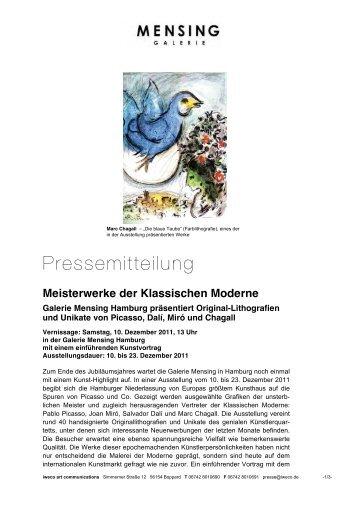 Galerie Mensing Hamburg galerie mensing