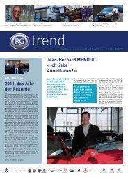 April 2012 - RG automobiles