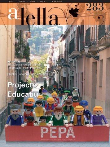 Descarrega PDF (12.59 MB) - Revista Alella