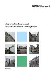 Hier kann man dann auch Texte  in verschiedenen ... - Stadt Wuppertal