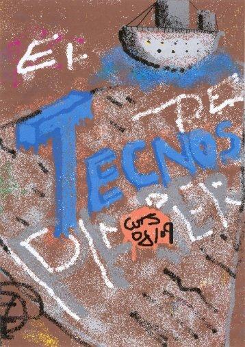 Vaixell de paper XX PDF - Escola TECNOS