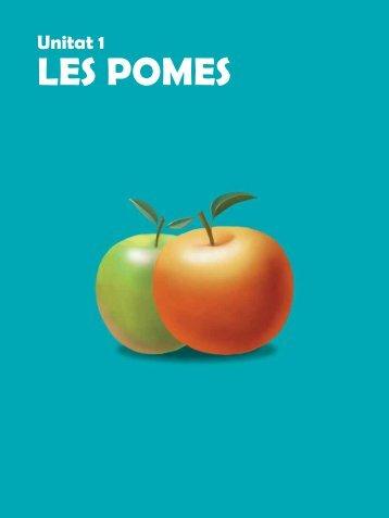 LES POMES - Eumo Editorial
