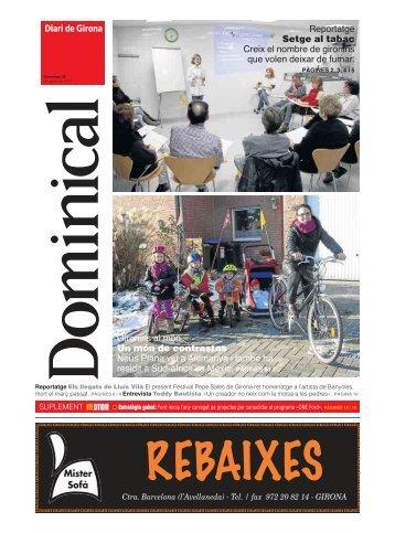 Suplement DOMINICAL.pdf - Diari de Girona