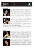 En la imaginación Sílvia Pérez Cruz & Javier Colina Trio - Page 3