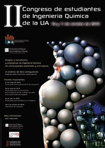 A C T A S - Instituto Universitario de Ingeniería de Procesos ...