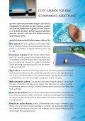 Grando Rolladen Abdeckung - Aqua Solar AG - Seite 2