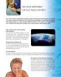 Grando Rolladen Abdeckung - Aqua Solar AG - Seite 4
