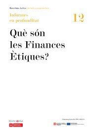 Título Informe - BarcelonaNetActiva