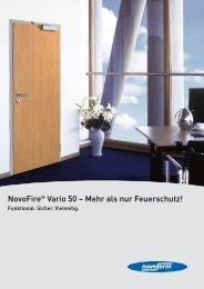 Novoferm Vario 50 - hagebau.com