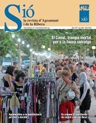 Sió 557. Juliol 2010 - Revista Sió