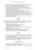 Satzung des Vereins - GBS-Selbsthilfegruppe Sinsheim e.V. - Page 6