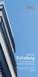 PDF-Download - GBW  Gruppe