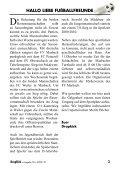 FV Marbach - FV 1925 Marbach e.V. - Seite 3