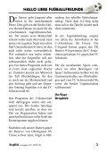 FV Marbach FV Marbach - FV 1925 Marbach e.V. - Seite 3