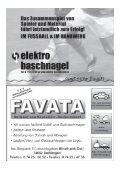 FV Marbach - FC Weilersbach - FV 1925 Marbach e.V. - Seite 4