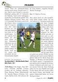 FV Marbach - FC Weilersbach - FV 1925 Marbach e.V. - Seite 6