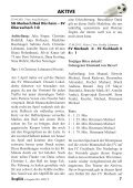 FV Marbach - FC Weilersbach - FV 1925 Marbach e.V. - Seite 7
