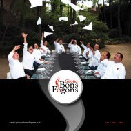 Girona Bons Fogons