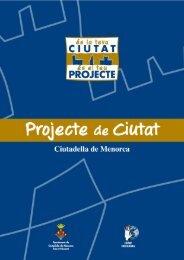 Document PEC - Ayuntamiento de Ciutadella