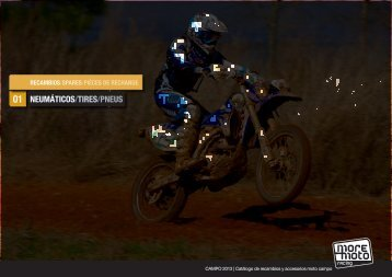 catalogo digital - MoremotoRacing