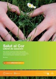 Descarregar dossier informatiu Salut al Cor (format pdf