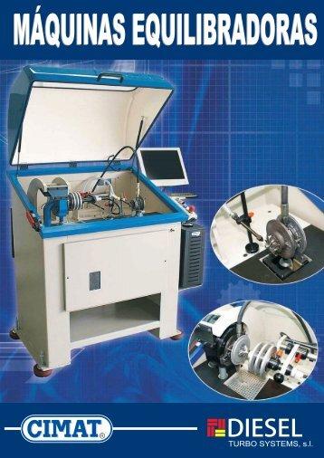Consulto nuestros productos en. - Diesel Turbo Systems