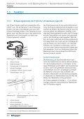 Geberit Armaturen und Spülsysteme - Seite 5