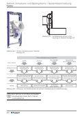 Geberit Armaturen und Spülsysteme - Seite 7