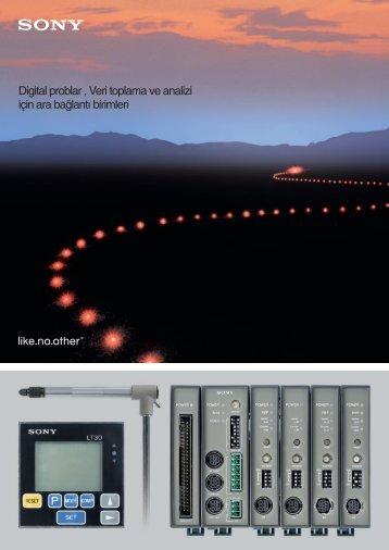 Digital problar , Veri toplama ve analizi için ara ... - GeBoTech GmbH