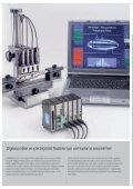 Digital problar , Veri toplama ve analizi için ara ... - GeBoTech GmbH - Page 2