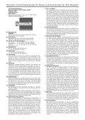 Anmeldeunterlagen EUNIQUE 2010 - GEDOK-Stuttgart - Page 4