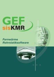 sisKMR - GEF Ingenieur AG