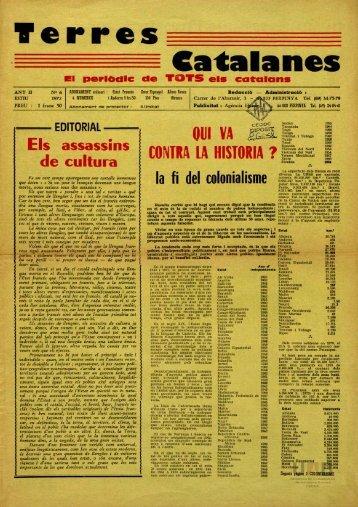 Terres Catalanes