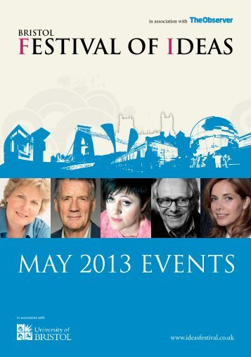 May 2013 EvEnts