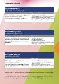 Produktinformation PLEXIGLAS ® GS Satinice - Seite 2