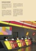 Produktinformation PLEXIGLAS ® GS Satinice - Seite 4