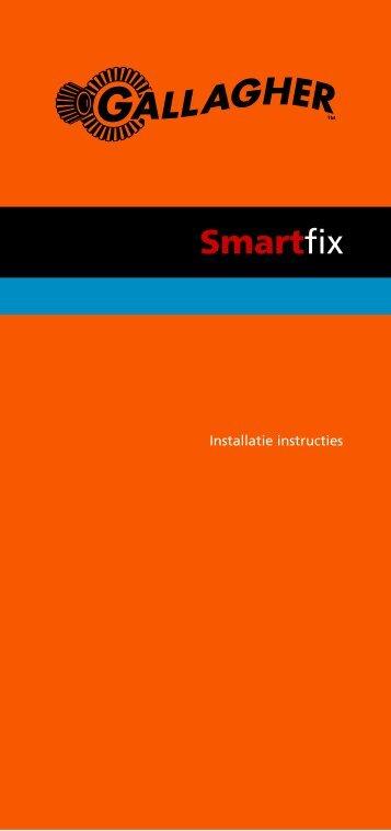 3C2539 Smartfix (6-Lang) - Gallagher.eu