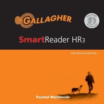 SmartReader HR3 - Gallagher.eu