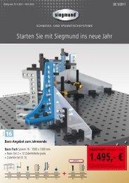 1.495,- € - Gelber-Bieger GmbH