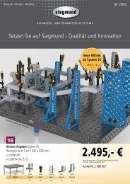 2.495,- € - Gelber-Bieger GmbH
