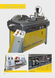 Informationen zu XL-Plus - Gelber-Bieger GmbH