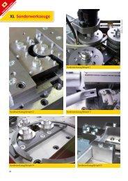 XL Sonderwerkzeuge - Gelber-Bieger GmbH
