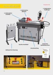 Informationen zu XL - Gelber-Bieger GmbH