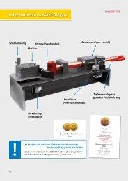 Informationen zu Mobi-Biegern - Gelber-Bieger GmbH