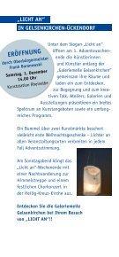 Download Programmflyer - bild.sprachen - Seite 2