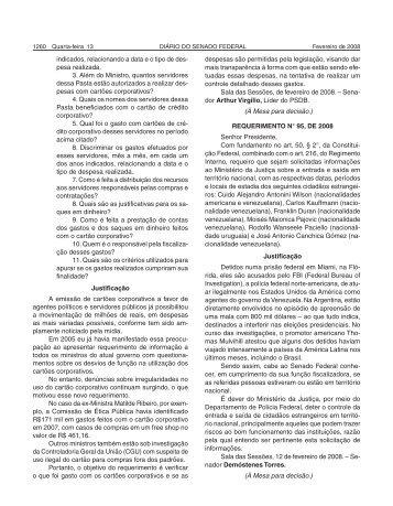 capa SF 2007.cdr - Senado Federal