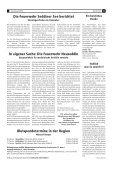 Ein gesundes neues Jahr 2012  Nachklang 2011 – Nikolausmarkt in ... - Page 3