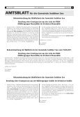 AMTSBLATT für die Gemeinde Seddiner See - Page 3
