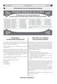 AMTSBLATT für die Gemeinde Seddiner See - Page 4